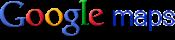 Accéder à la page d'accueil Google Maps